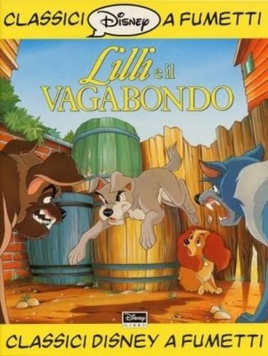 Walt Disney Production Classici Disney A Fumetti 2 Lilli E Il