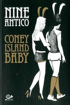 Copertina CONEY ISLAND BABY n. - CONEY ISLAND BABY, 001 EDIZIONI