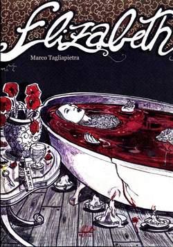 Copertina ELIZABETH n.0 - ELIZABETH, 001 EDIZIONI