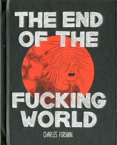 Copertina END OF THE FUCKING WORLD n. - THE END OF THE FUCKING WORLD	, 001 EDIZIONI