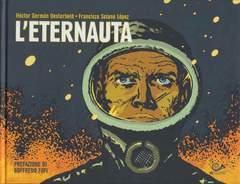 Copertina ETERNAUTA PLATINUM EDITION n.0 - L'ETERNAUTA PLATINUM EDITION + 2 Albi speciali, 001 EDIZIONI
