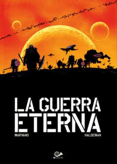 Copertina GUERRA ETERNA LIMITED & SIGNED n.0 - LA GUERRA ETERNA - Limited & Signed Edition, 001 EDIZIONI