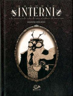 Copertina INTERNI L'Integrale n. - INTERNI - L'Integrale, 001 EDIZIONI