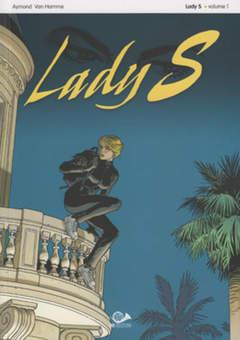 Copertina LADY S n.1 - LADY S, 001 EDIZIONI