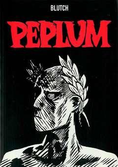 Copertina PEPLUM n. - PEPLUM, 001 EDIZIONI