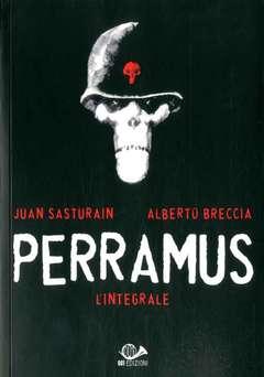 Copertina PERRAMUS Paperback n. - PERRAMUS - Nuova Edizione Paperback, 001 EDIZIONI