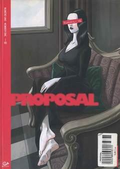 Copertina PROPOSAL n.1 - PROPOSAL                     1, 001 EDIZIONI