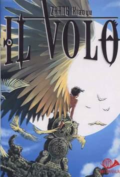 Copertina VOLO n.0 - IL VOLO, 001 EDIZIONI