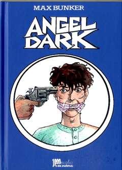 Copertina ANGEL DARK (m2) n.2 - ANGEL DARK, 1000 VOLTE MEGLIO PUBLISHING