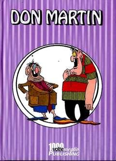 Copertina DON MARTIN n. - DON MARTIN, 1000 VOLTE MEGLIO PUBLISHING