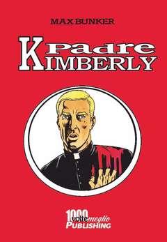 Copertina GLI SPECIAL n.1  - PADRE KIMBERLY, 1000 VOLTE MEGLIO PUBLISHING