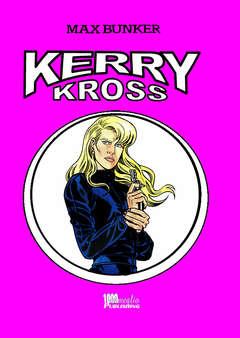 Copertina KERRY KROSS (m5) n.3 - KERRY KROSS, 1000 VOLTE MEGLIO PUBLISHING