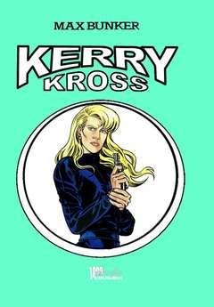 Copertina KERRY KROSS (m5) n.4 - KERRY KROSS, 1000 VOLTE MEGLIO PUBLISHING