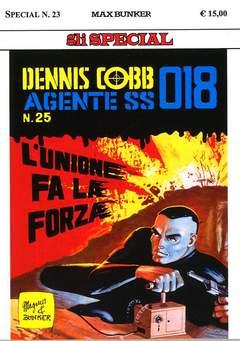 Copertina SPECIAL n.23 - L'UNIONE FA LA FORZA, 1000 VOLTE MEGLIO PUBLISHING