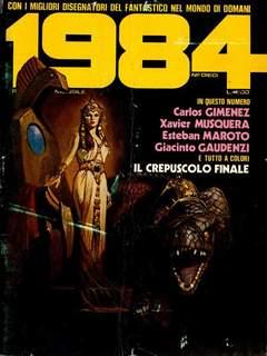Copertina 1984 n.10 - 1984                        10, 1984