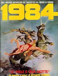 Copertina 1984 n.13 - 1984                        13, 1984