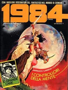 Copertina 1984 n.16 - 1984                        16, 1984