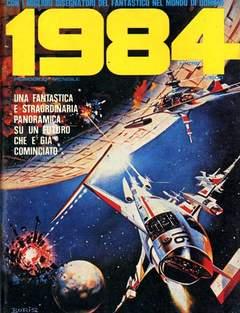 Copertina 1984 n.3 - 1984                         3, 1984