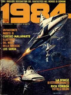 Copertina 1984 n.7 - 1984                         7, 1984