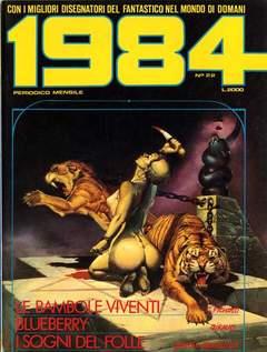 Copertina 1984 n.22 - 1984                        22, 1984