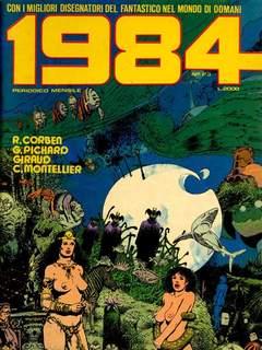 Copertina 1984 n.23 - 1984                        23, 1984