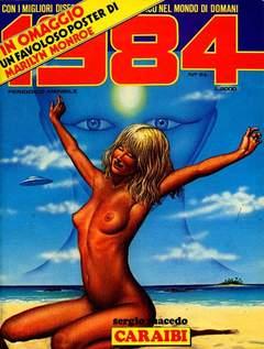 Copertina 1984 n.24 - 1984                        24, 1984