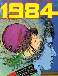 Copertina 1984 n.25 - 1984                        25, 1984