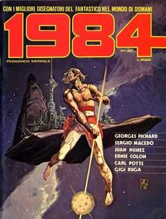 Copertina 1984 n.26 - 1984                        26, 1984