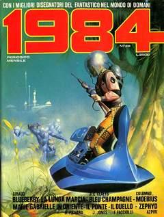 Copertina 1984 n.28 - 1984                        28, 1984