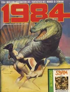 Copertina 1984 n.30 - 1984                        30, 1984