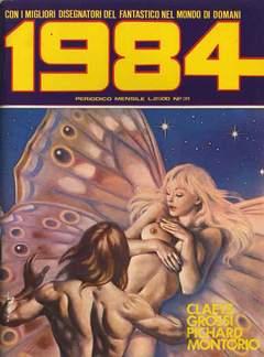 Copertina 1984 n.31 - 1984                        31, 1984