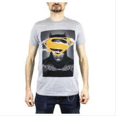 Copertina T-SHIRT n.40 - BATMAN V SUPERMAN BATMAN POSTER M, 2BNERD
