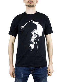 Copertina T-SHIRT n.4 - BATMAN08 - T-SHIRT BATMAN MILLER SILHOUETTE XL, 2BNERD