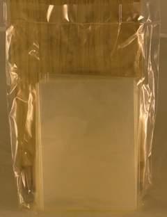 Copertina BUSTE CARDS TRASPARENTI 50 PZ. n. - BUSTE CARDS TRASPARENTI 50 PZ., A&M