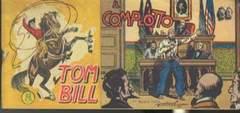 Copertina TOM BILL, III SERIE n.32 - TOM BILL, III SERIE         32, A.R.C.