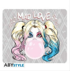 Copertina MOUSEPAD ABYSTYLE n.6 - HARLEY QUINN MAD LOVE, ABYSTYLE
