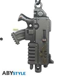 Copertina PORTACHIAVI ABYSTYLE n.166 - ABYKEY381 - BOLTER, ABYSTYLE