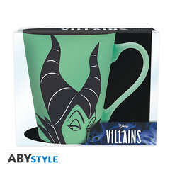 Copertina TAZZE ABYSTYLE n.149 - ABYMUG852 - DISNEY: VILLAINS - MALEFICENT 250ML, ABYSTYLE