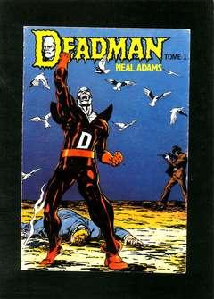 Copertina DEADMAN n.1 - TOME 1, AL FUMETTO CLUB