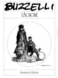 Copertina ALESSANDRO EDITORE OMAGGI n.2 - AGNONE, ALESSANDRO EDITORE