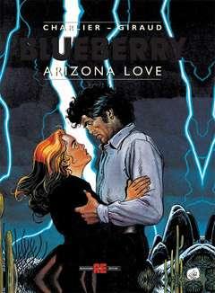 Copertina BLUEBERRY n.23 - ARIZONA LOVE, ALESSANDRO EDITORE