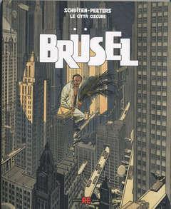 Copertina BRUSEL n.0 - BRUSEL, ALESSANDRO EDITORE