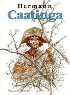 Copertina CAATINGA + SERIGRAFIA n. - CAATINGA + SERIGRAFIA, ALESSANDRO EDITORE