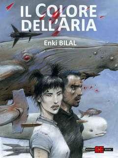 Copertina COLORE DELL'ARIA n.0 - IL COLORE DELL'ARIA, ALESSANDRO EDITORE