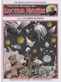 ALESSANDRO EDITORE - DOCTEUR MYSTERE