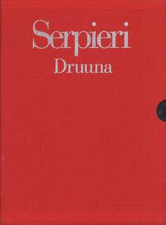 Copertina DRUUNA n.1 - VOLUMI 1-4, ALESSANDRO EDITORE