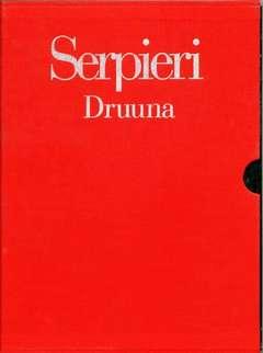Copertina DRUUNA n.2 - VOLUMI 5-8, ALESSANDRO EDITORE