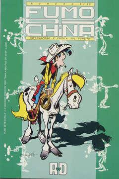 Copertina FUMO DI CHINA n.8 - FUMO DI CHINA                8, ALESSANDRO EDITORE