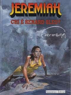 ALESSANDRO EDITORE - JEREMIAH
