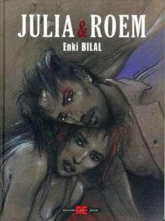 Copertina JULIA E ROEM n.0 - JULIA E ROEM, ALESSANDRO EDITORE